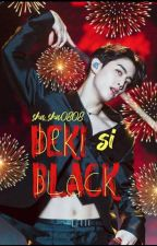 Beki si Black (U-Prince 1) by sha_sha0808
