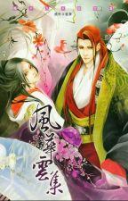 Feng Yu Jiu Tian [VOLUME 1] by andrewpardillo