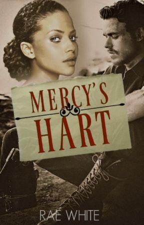 MERCY'S HART by RaeWhite