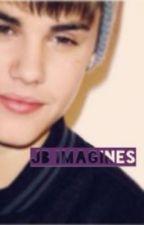 Justin Bieber Imagines by wetfordrew
