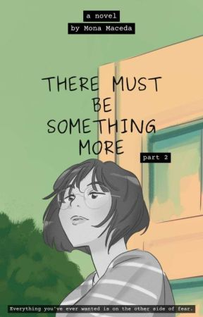 There Must Be Something More by monasgoodreads