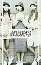 Indigo by rahmaardelia09