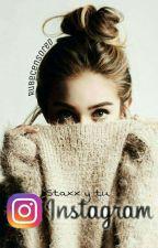 Instagram [#2] •Staxx Y Tu• by rubecensored