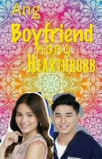 McLisse:Ang Boyfriend Kong Hearthrob by ramisesjoson