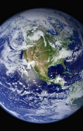 This God Forsaken Planet by Drizzeltheraincat