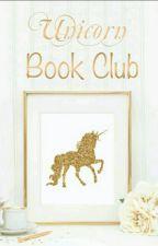 Unicorn Book Club [OPEN] by UnicornBookClub