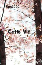 Cette vie...[Fanfiction BTS] by Row0000