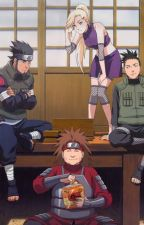 Strategy and Poisons -Naruto Reader insert- by Deisan-chan