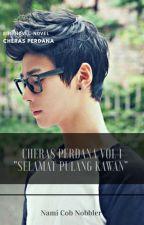 Cheras Perdana vol 1 by comradenami