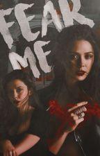 fear me ➳ x-men by acpxdlm