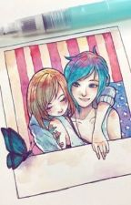 One Shots- Life is Strange by Pricefieldnerd