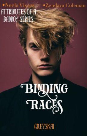 Binding Races by GreySkai