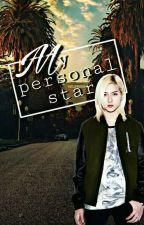 My personal star (JREN) by Jazzthepennylane