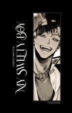 My Sweety Boy by Ayumi_Kazahana