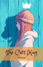The Cat's King by yutsuri