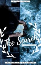 The Search ; New Novels by MicaDavison