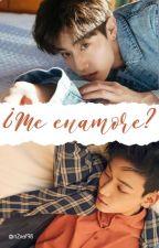 ¿QUE ME ESTA PASANDO? (TERMINADO) by Vale9825
