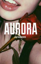 Aurora by gallagherjazz