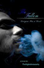 The Fallen by Twilightdreams69