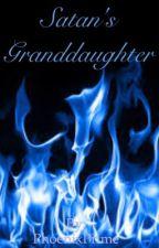 Satan's Granddaughter by PhoenixPrime