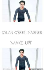 Dylan O'brien Imagines by m0nster_am0ng_men