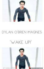 Dylan O'brien Imagines by DanielleStilinski24