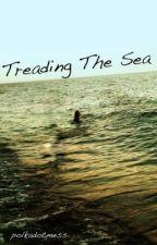 Treading The Sea by polkadotmess