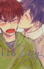 118 DAY by HeissenSaudade