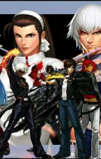 King Of Fighters Batalla Contra Orochi.  by Des-Conocido