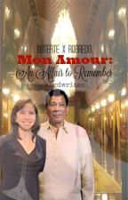 Mon Amour: An Affair to Remember by mlgdwrites