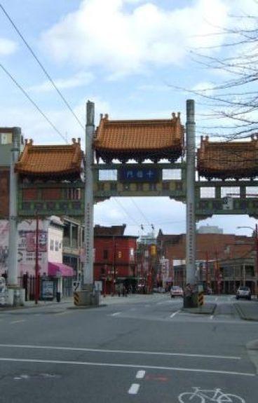 Chinatown by WilsonLaw3
