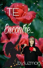 Te Encontre!!(Jimin y tu)--lemon--*#wattys2017 by LuzmaGonzalez6