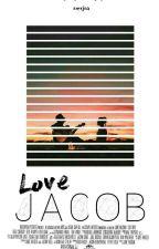 Love Jacob by xmxjxa