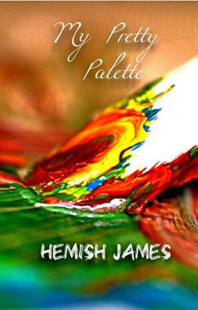 My Pretty Palette by HemishJames
