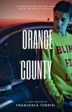 orange county|Tedua| by Fra_wild_bandana777