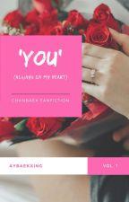 You by AisyaAzhh