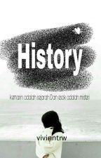 History  by vivinntrw