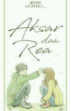 Askar & Rea by gulamanis_