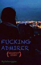 Fucking Admirer (gxg) by tetanggaa