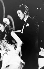 [LUHAN-SEOHYUN]BLACK-WHITE by cecciliaa