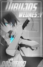 Dibujos weones :v by o0Sxfi0o