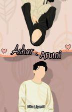 Ashar dan Arumi by Nitaaliyanti