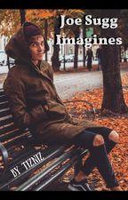 Joe Sugg Imagines - Book 3 by Tizniz