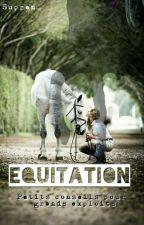 Équitation : Petits conseils pour grands exploits ❤ by Smygard