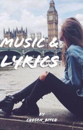 Music & Lyrics    h.s. by chosen_bitch