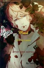 Diabolik Lovers Maid Ohime-sama by YamurPaytar