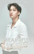 Beautiful Accident. [FF Kai EXO] by brownbearynx