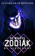 PEWARIS ZODIAK by Alezendre