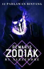 PEWARIS ZODIAK by _Nilam