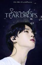 Sweet teardrops ➳ YoonMin  by viridixnx